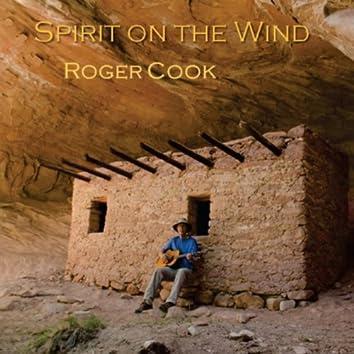 Spirit On the Wind