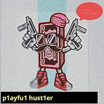 P1ayfu1 Hust1er
