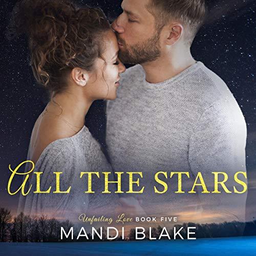 All the Stars: A Sweet Christian Romance cover art