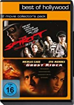 Best of Hollywood - 2 Movie Collector's Pack: The Spirit / Ghost Rider [Alemania] [DVD]
