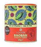 アドナ バオバブ スーパーフルーツパウダー 80g