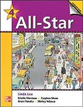 All-Star - Book 4 (High-Intermediate - Low Advanced) - Student Book (Bk. 4)