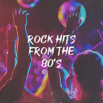 Rock Hits from the 80's