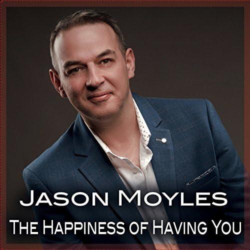 Jason Moyles