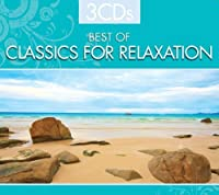 Best of Classics for Relaxation (3 CD Set) by Joseph Krips: London Symphony Orchestra (2010-09-28)