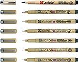 Zoom IMG-1 yukama penne per rifiniture sakura
