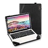 Housse de Protection pour Acer Swift 1 SF114 / Swift 3 SF314 / Spin 7 SP714 / Chromebook 514 CB514 Pochette d' Ordinateur Portable Business Manches PC Peau Protectrice Coquilles