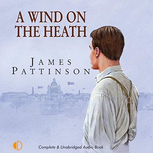 A Wind on the Heath cover art
