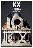 KX(初回限定盤)