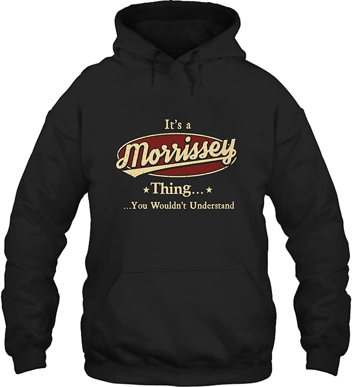 It's a Morrissey At Washington Mall the price Thing Wouldn't Understand You Shirt