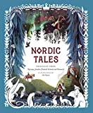 Nordic Tales: Folktales from Norway, Sweden, Finland, Iceland, and Denmark (Tales of Book 5)