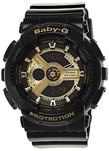 Orologio Casio modello No.Ba110-1A Baby Baby-G G, analogico e digitale Ba-110-1A Ladies