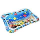 BESPORTBLE Baby Kids Water Play Mat Gonfiabili Addensanti Infantili Tummy Time Playmat Toy...