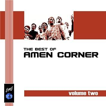 The Best of Amen Corner, Vol.2