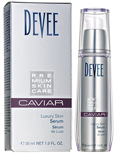 Devee Premium Skin Care Caviar Luxury Skin Serum