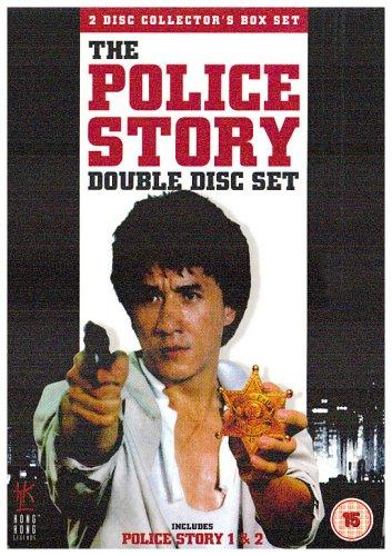 Police Story Box Set [Reino Unido] [DVD]