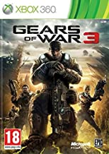 Gear Of War 3 By Epic - Xbox 360