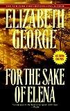 For the Sake of Elena (Inspector Lynley Book 5) (English Edition)