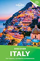 Lonely Planet Discover Italy (Discover Country)