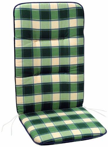 BEST 05080467 - Cojín para sillas de Exterior, Color Multicolor
