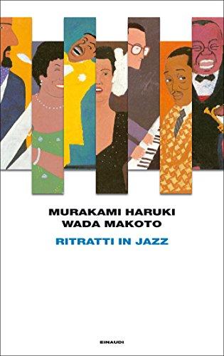 Ritratti in jazz (Frontiere Einaudi)