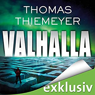 Valhalla Titelbild