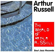 Best arthur russell the world of arthur russell Reviews