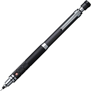 Uni Mechanical Pencil, Kuru Toga Roulette Model 0.5mm, Gun Metallic (M510171P.43)