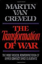 Mejor The Transformation Of War