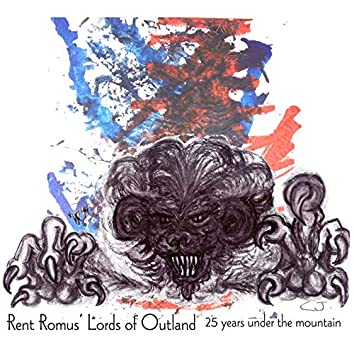 25 Years Under the Mountain