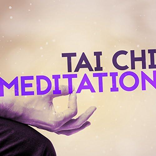 Tai Chi And Qigong, Meditation Music Masters & Tai Chi