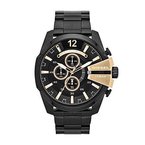 Diesel Herren-Uhren DZ4338