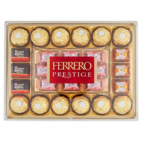 Ferrero Prestige 28 Praline, 319g