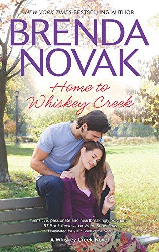 Home to Whiskey Creek (Whiskey Creek, 4)