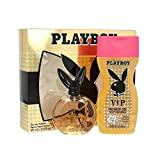 Playboy VIP Edt 90 ml + Shower Gel 250 ml