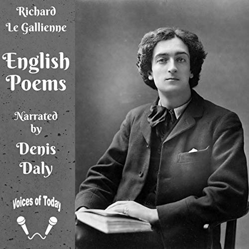 English Poems (Annotated) Titelbild