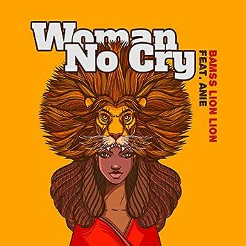 Woman No Cry