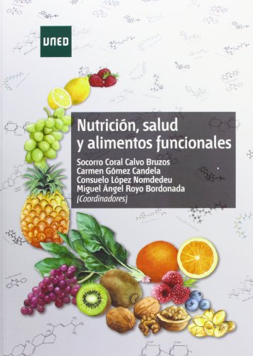Nutrición, salud y alimentos funcionales (EDUCACIÓN PERMANENTE)