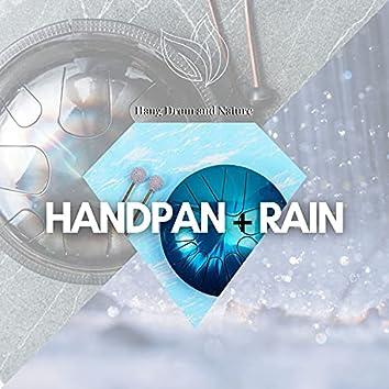 Handpan + Rain