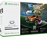 Foto Xbox One S 500 GB + Rocket League + Live 3m [Bundle]