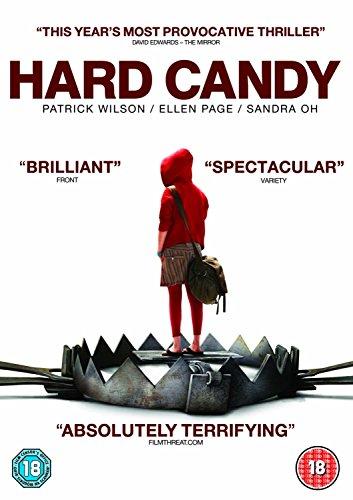 Hard Candy [Edizione: Regno Unito] [Edizione: Regno Unito]