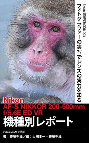 Foton機種別作例集094 フォトグラファーの実写でレンズの実力を知る Nikon AF-S NIKKOR 200-500mm f 5.6E ED VR 機種別レポート: Nikon D500で撮影