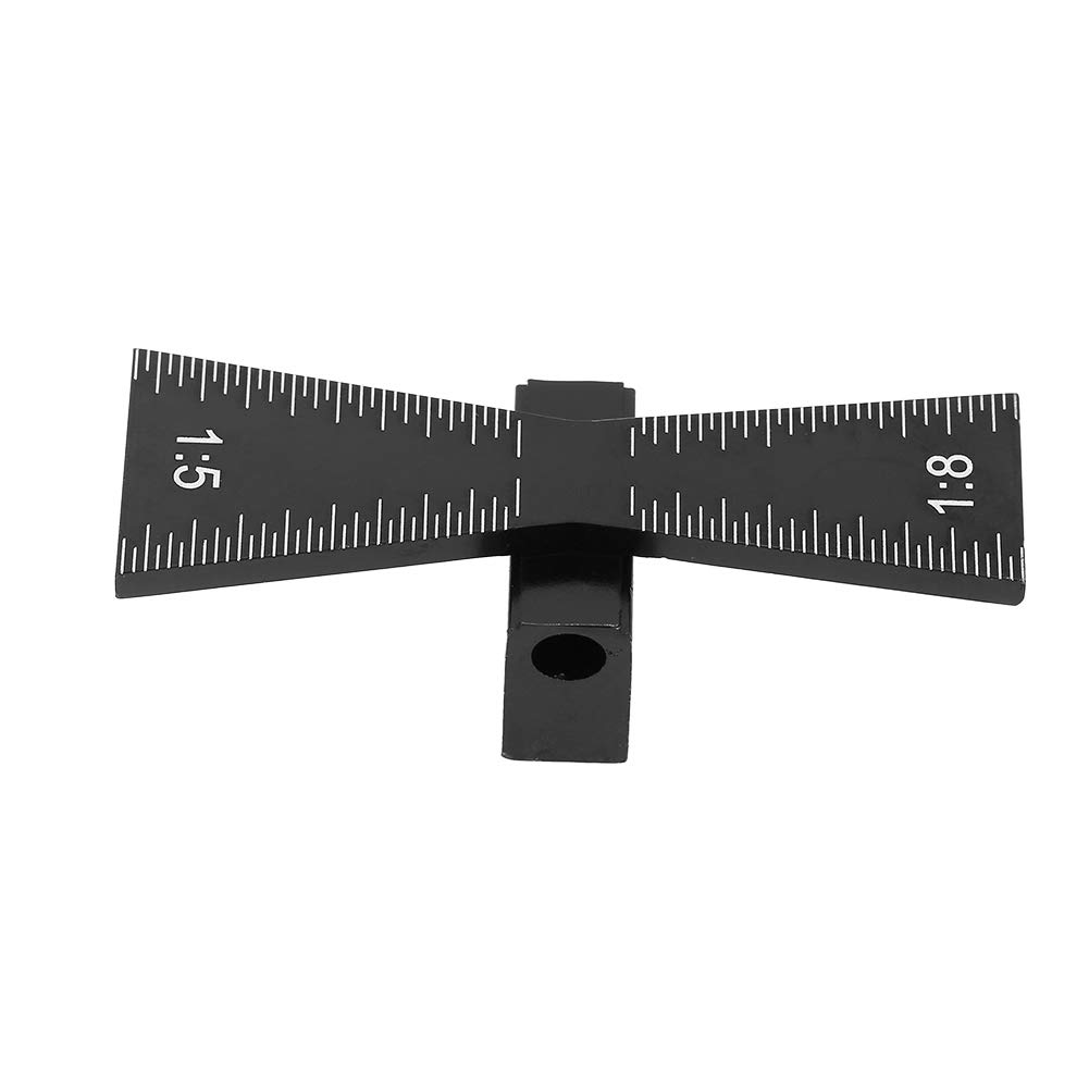 Convenient outlet Dovetail Marker Guide to D Use Portland Mall Easy