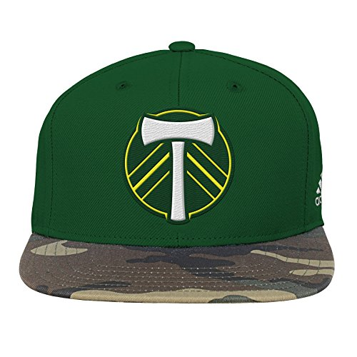 MLS Portland Timbers Boys 4-7