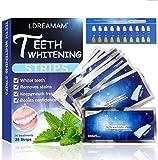 Teeth Whitening Strips,Tiras Blanqueadoras Dientes,Teeth Whitening,eliminación profesional de manchas de dientes,Elimina Manchas Dentales,Reduce Sensibilidad Dental