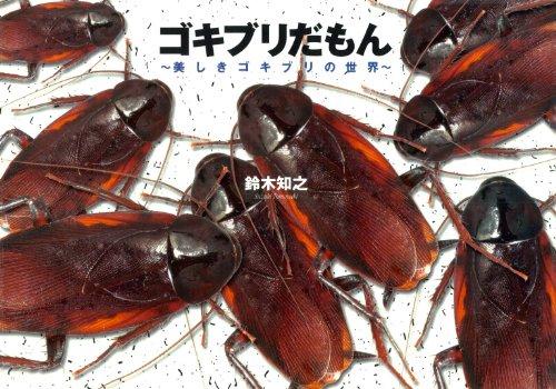 ゴキブリだもん~美しきゴキブリの世界~ (一般書籍)の詳細を見る