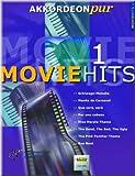 Movie Hits 1–Partituras para Acordeón]