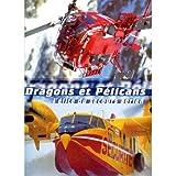 Dragons et Pélicans - Les moyens aériens de la Sécurité civile
