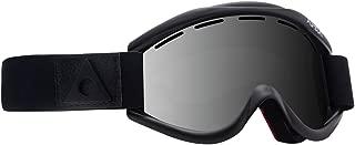 Ashbury Eyewear Kaleidoscope Goggle with Free Replacement Lens