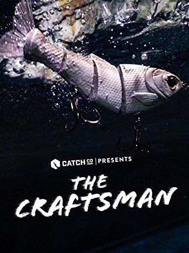 The Craftsman | The Making of A Legendary Swimbait